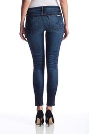 Hudson Jeans Krista Skinny Clearwater - Front full body