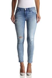 Hudson Jeans Lilly Ankle Skinny - Product Mini Image