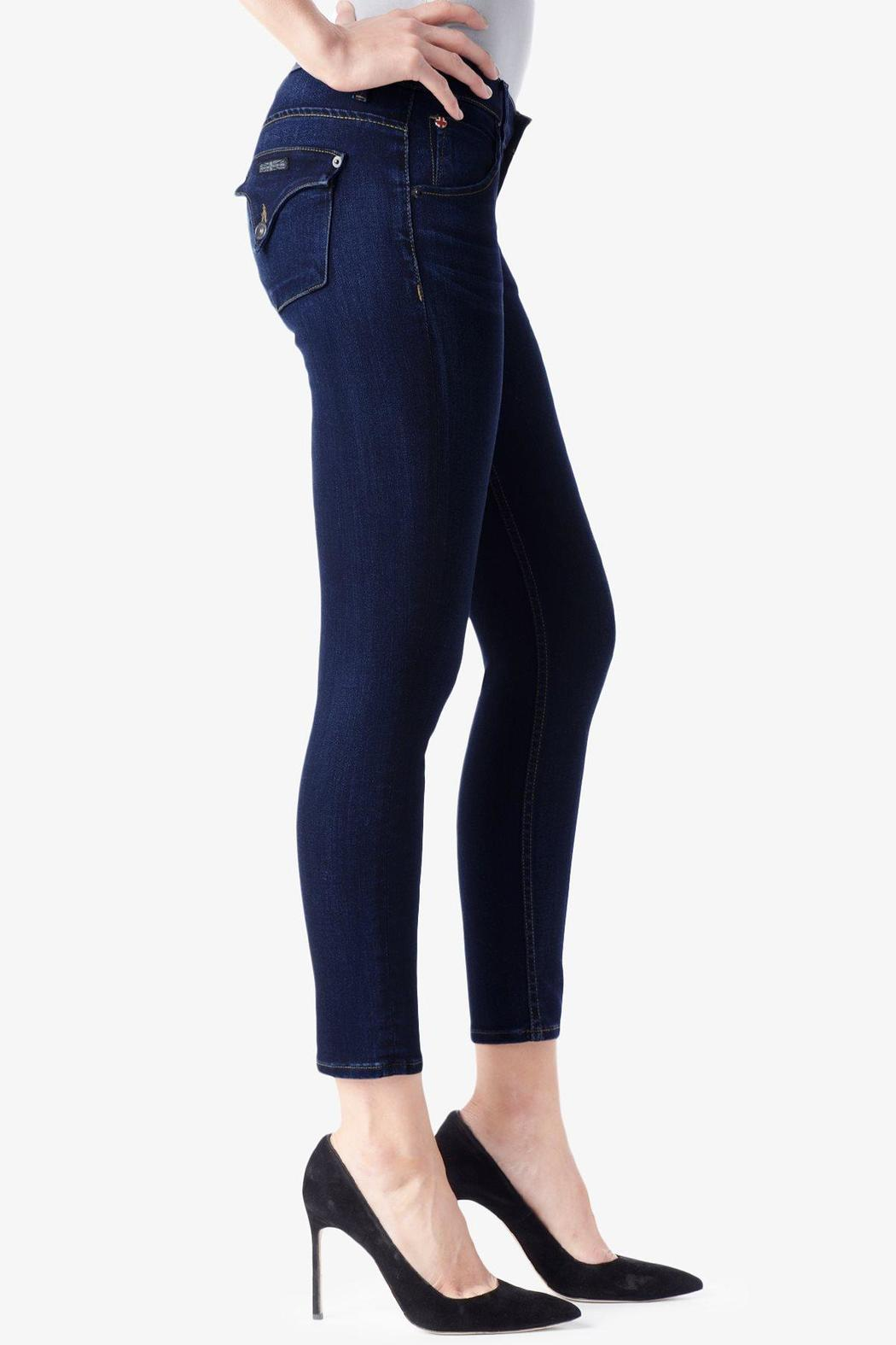 Hudson Jeans Lilly Ankle Skinny - Side Cropped Image