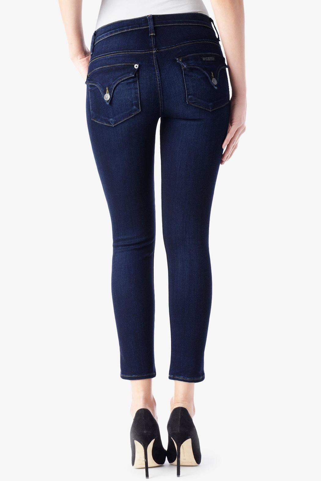 Hudson Jeans Lilly Ankle Skinny - Front Cropped Image