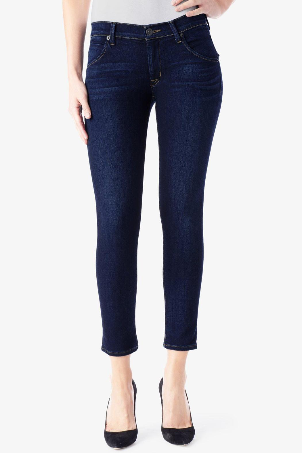Hudson Jeans Lilly Ankle Skinny - Main Image