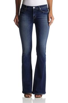 Shoptiques Product: Mid-rise Flared Jean