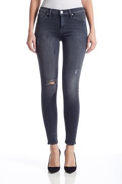 Hudson Jeans Midrise Nico Superskinny - Product List Image