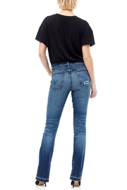 Hudson Jeans Released Hem Bootcut - Side cropped