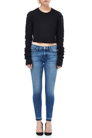 Hudson Jeans Ankle Skinny Jeans - Product Mini Image