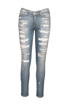 Shoptiques Product: Roe Ankle Skinny Jean