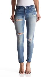 Hudson Jeans Shine Mid Ankle - Product Mini Image