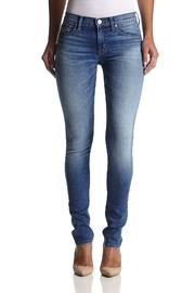 Hudson Jeans Shine Skinny Carve - Product Mini Image