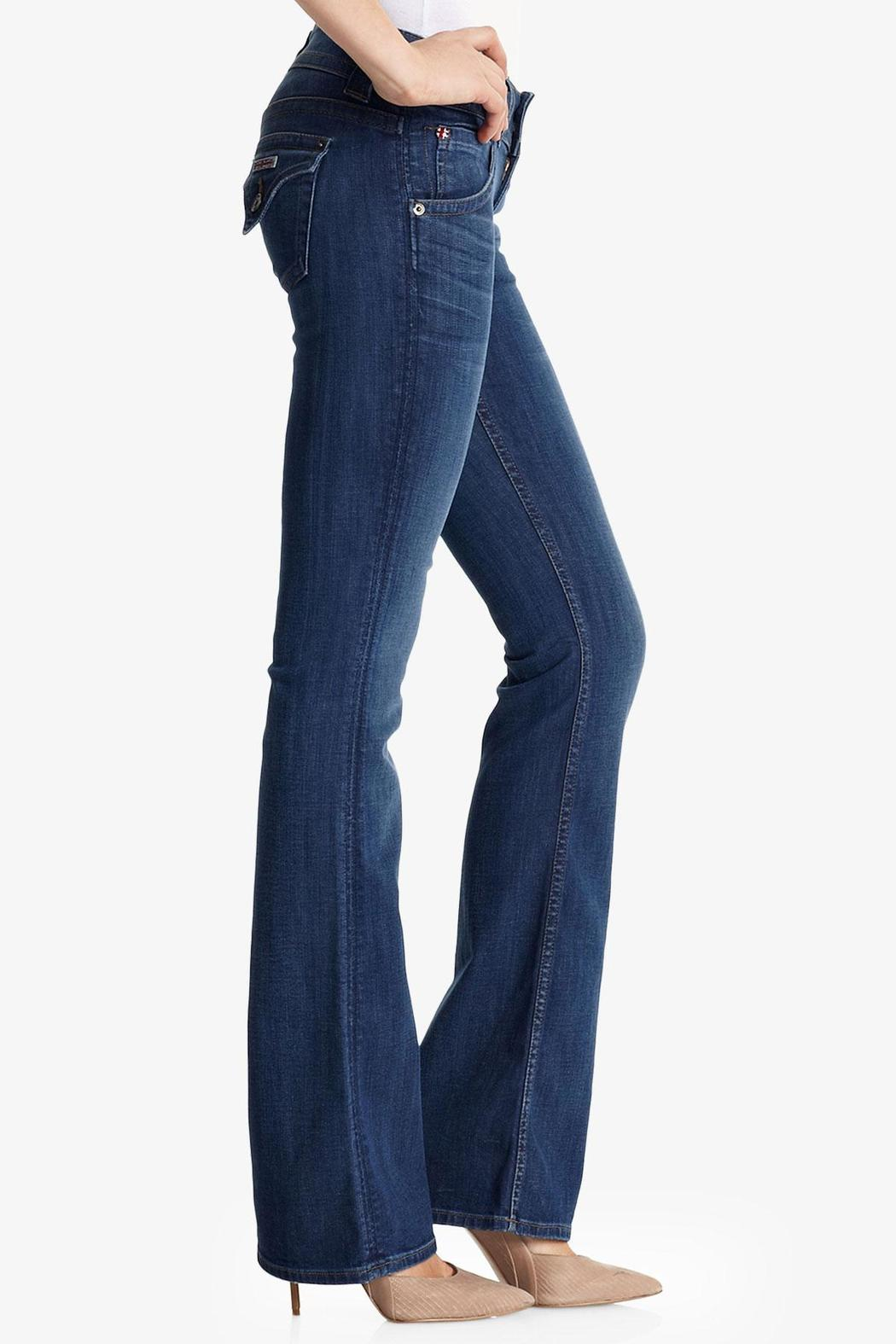 Hudson Jeans Signature Bootcut Satyricon - Side Cropped Image