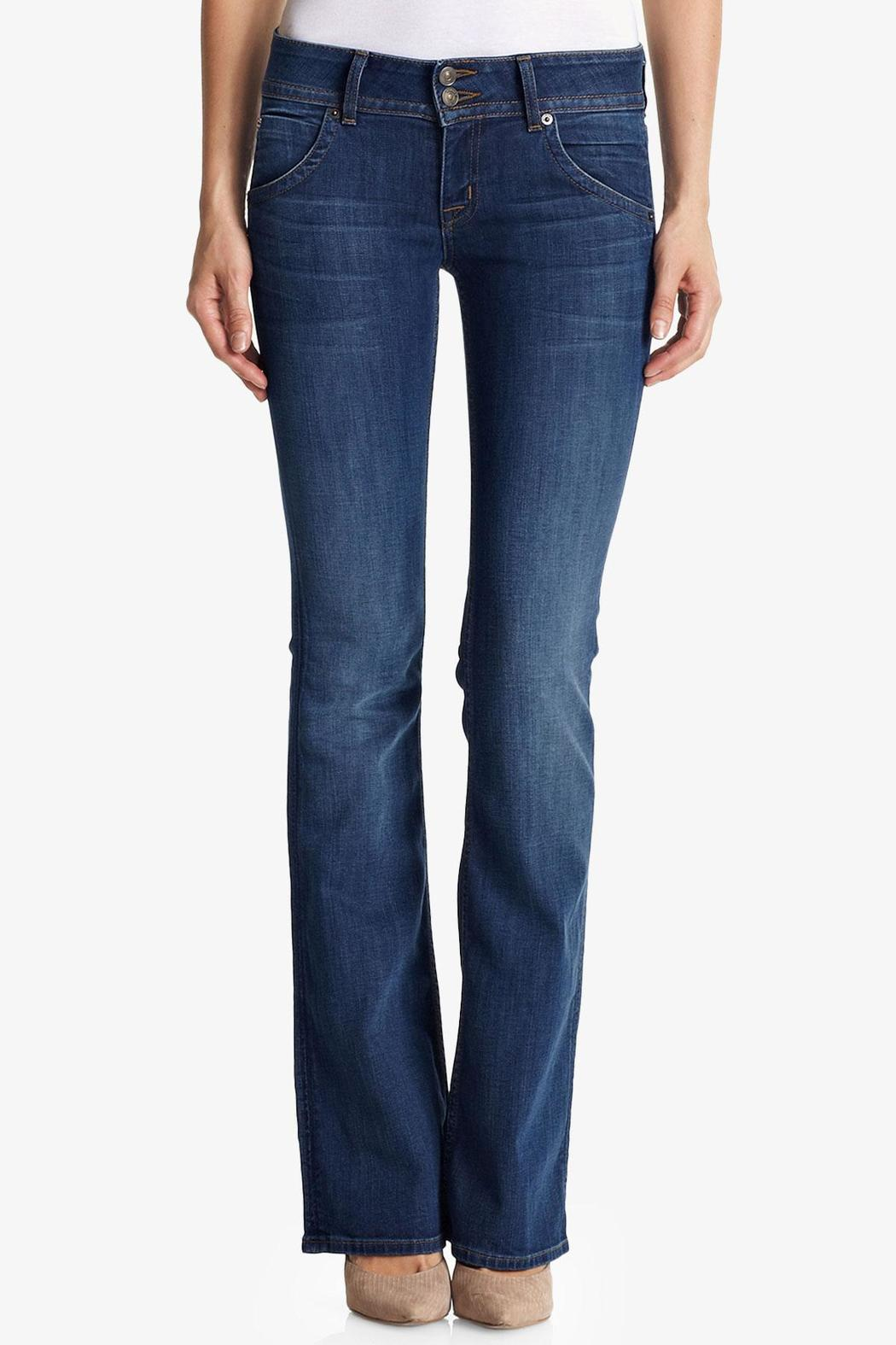 Hudson Jeans Signature Bootcut Satyricon - Main Image