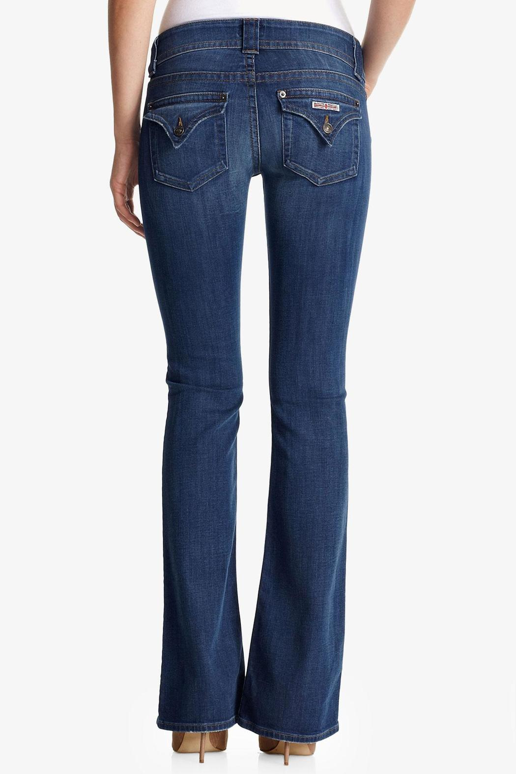 Hudson Jeans Signature Bootcut Satyricon - Front Full Image