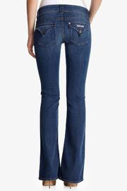 Hudson Jeans Signature Bootcut Satyricon - Front full body