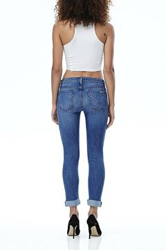 Hudson Jeans Tally Skinny Crop Encounter - Alternate List Image
