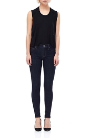 Hudson Jeans Timeless Essential Skinny Jeans - Product Mini Image