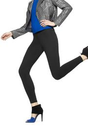 HUE Curvy Fit Legging - Product Mini Image