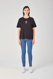 Huffer Stella Tee  - Front cropped