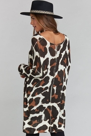 Show Me Your Mumu Hug Me Sweater - Front full body