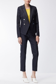 HUGO BOSS Double Breasted Jacket - Front cropped