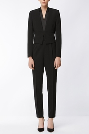 HUGO BOSS Jisuneri Cropped Blazer - Product Mini Image