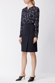 HUGO BOSS Wrap Pencil Skirt - Product Mini Image