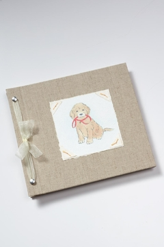 Shoptiques Product: Baby Memory Book