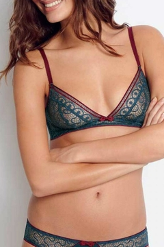 Huit Unique Soft Bra - Product List Image
