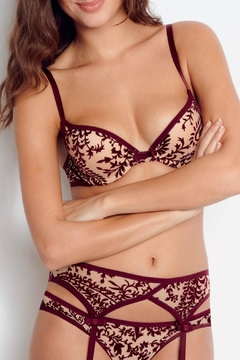 Huit New Idyle Bra - Product List Image