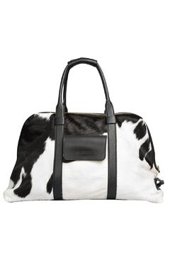 Shoptiques Product: Cowhide Travel Bag