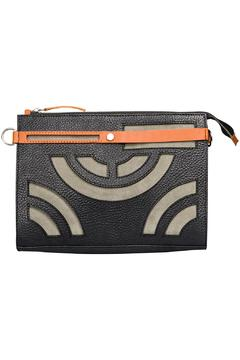 Shoptiques Product: Fenix Leather Clutch