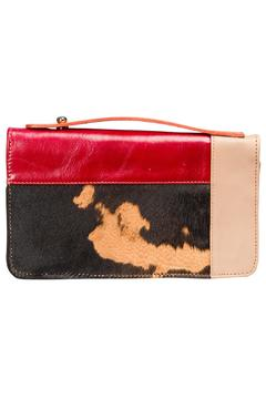 Shoptiques Product: Frank Leather Clutch