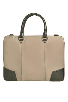 HUMAWACA Gus Leather Brief Case - Product List Image