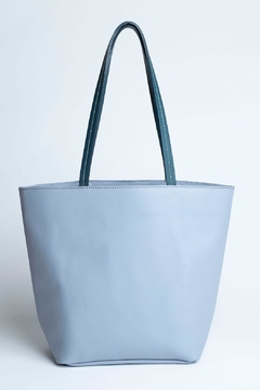 Shoptiques Product: Leather Casual Bag