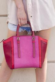 HUMAWACA Mini Emilia Bag - Side cropped