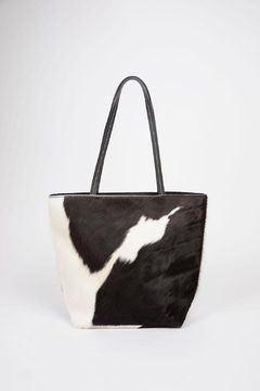 Shoptiques Product: Mora Cowhide Bag