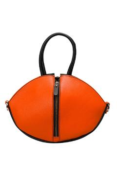 Shoptiques Product: Ovo Leather Handbag