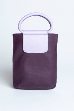 Shoptiques Product: Tilcara Leather Bag