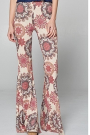 Vintage High Waisted Trousers, Sailor Pants, Jeans Bell Bottoms $52.00 AT vintagedancer.com