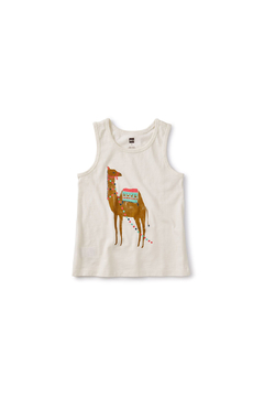 Tea Collection Hump Day Camel Tank - Alternate List Image