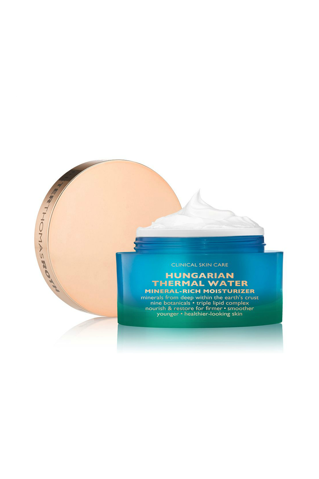 Peter Thomas Roth HUNGARIAN THERMAL WATER MINERAL-RICH MOISTURIZER - Main Image