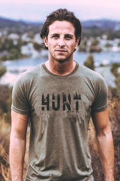 Shoptiques Product: Hunt Tee Shirt