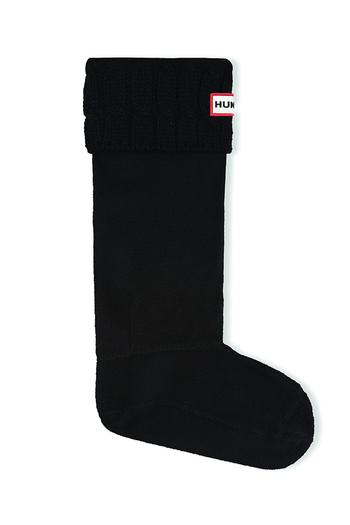 Shoptiques Product: Welly Cable Sock - main