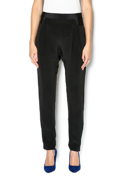 Hunter Bell Black Coty Pants - Product List Image
