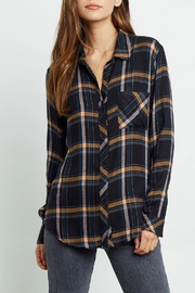 Rails Clothing Hunter Button Down - Front full body