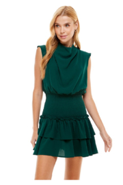 TCEC Hunter Dress - Front cropped