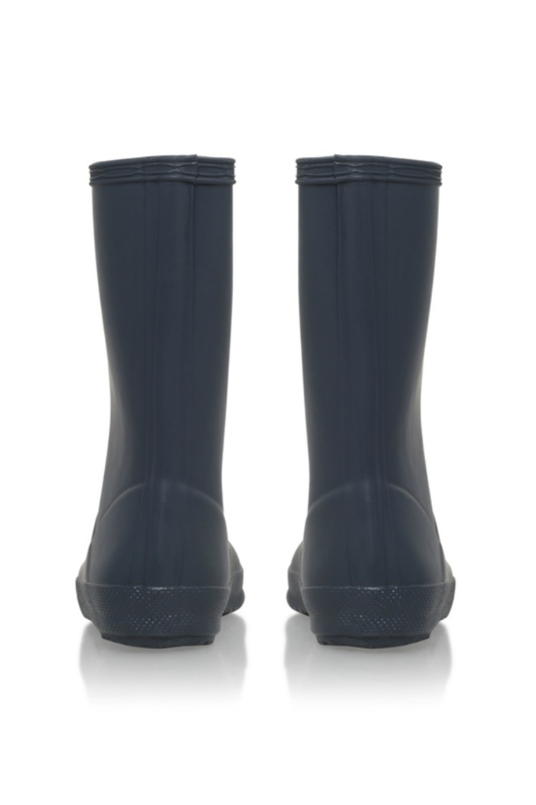 Hunter Boots HUNTER KIDS FIRST CLASSIC - Front Full Image