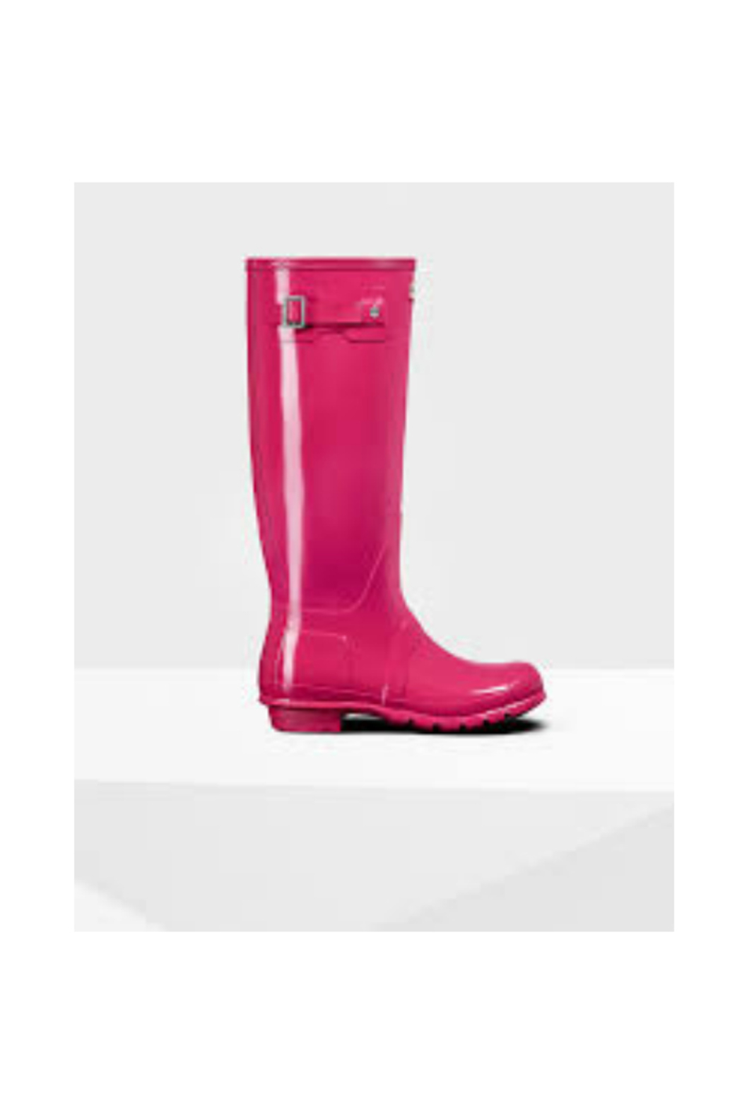 Hunter Boots HUNTER KIDS FIRST CLASSIC - Back Cropped Image