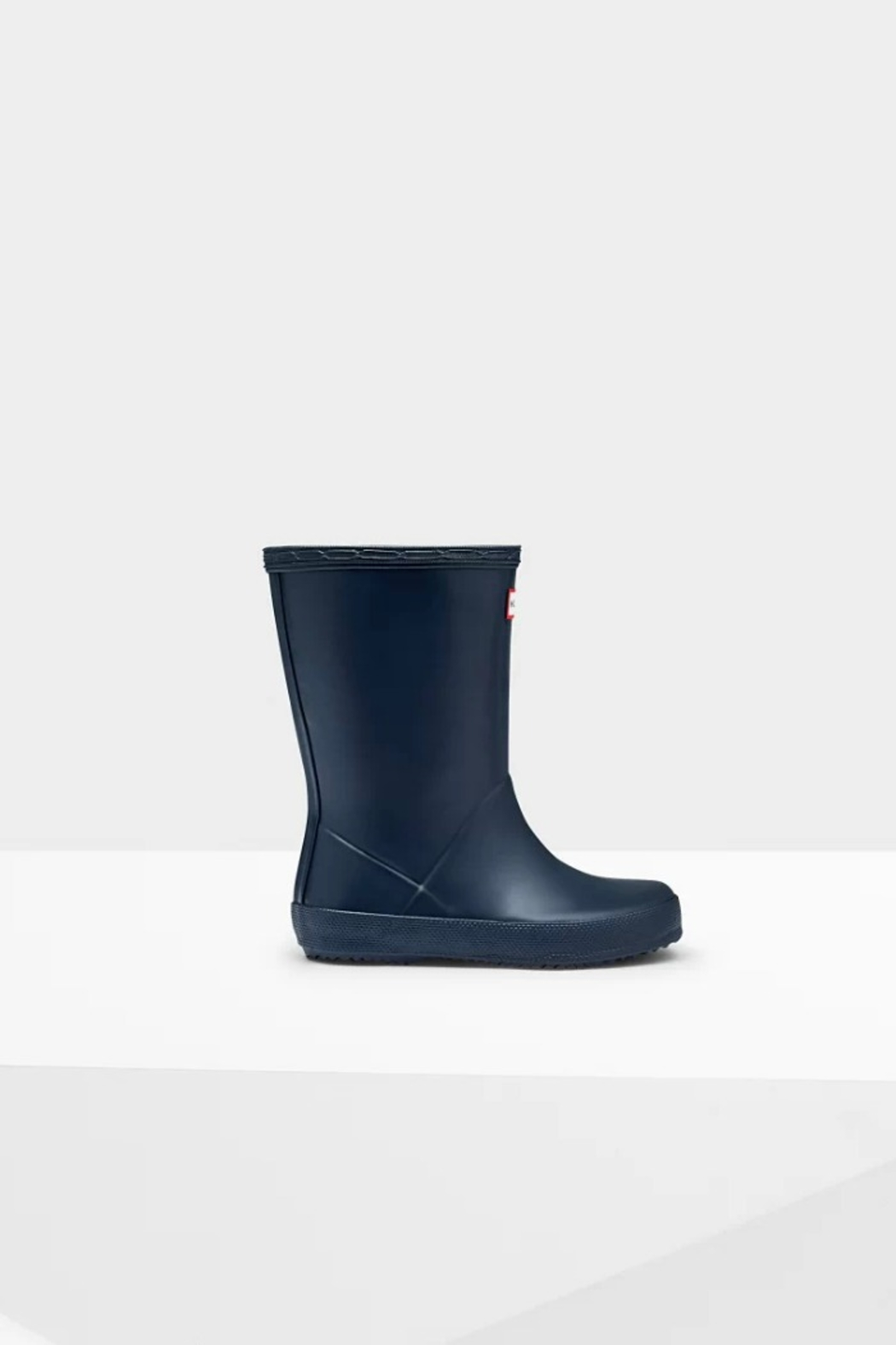 Hunter Boots HUNTER KIDS FIRST CLASSIC - Front Cropped Image