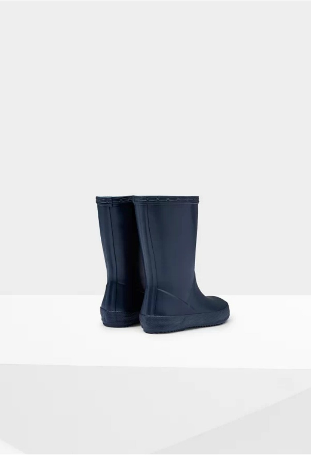 Hunter Boots HUNTER KIDS FIRST CLASSIC - Side Cropped Image