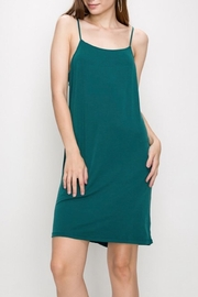 Favlux Hunter Midi Dress - Front full body