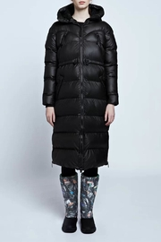 Hunter Original Long-Puffer Coat - Product Mini Image